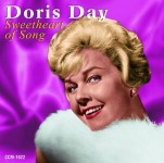CD - Doris Day - A Date With Doris Day
