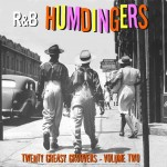 CD - VA - R&B Humdingers Vol. 2