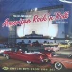 CD - VA - Golden Age Of American Rock´N´Roll 11