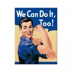 Magnet - We Can Do It Too!