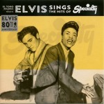 Single  -  Elvis Presley - Sings The Hits Of Specialty
