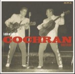 10inch - Cochran Brothers - Latch On