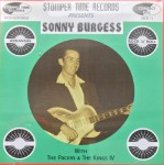 CD - Sonny Burgess - Arkansas Rock And Roll - With The Pacers an
