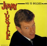 LP - Jimmy Justice - His 15 Biggies