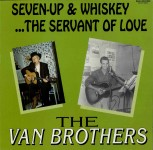 LP - Van Brothers - The servant of love