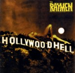 LP - Raymen - Hollywoodhell