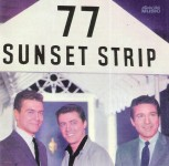CD -  77 Sunset Strip