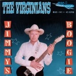 Single - Virginians - My Baby's Comin', Jimmy's Boogie ( Instr. )