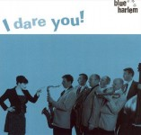 CD - Blue Harlem - I Dare You