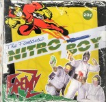 CD - Frenzy - The Fantastic Nitro Boy