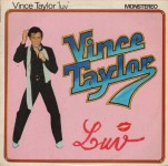 10inch - Vince Taylor - Luv