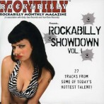 CD - VA - Rockabilly Showdown