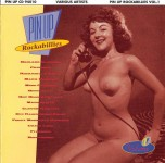CD - VA - Pin Up Rockabillies Vol. 1