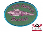 George Barris Aufnäher - Pink Panther