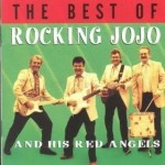 CD - Rocking Jojo And His Red Angels - The Best Of