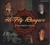 CD - Hi-Fly Rangers - Another Gear