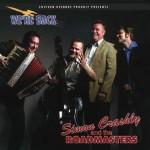 CD - Simon Crashly & The Roadmasters - We're Back