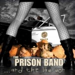 CD - Prison Band - ?And The Law Won