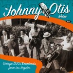 CD - Johnny Otis - Vintage 1950s Broadcasts from Los Angeles