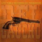 CD - Lucky Tubb - Del Gaucho