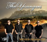 CD - Youngers - Men From The Mountain
