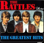 CD - Rattles - Greatest Hits