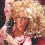 CD - Audrey Smits - Audromia