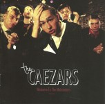 CD - Caezars - Welcome To The Mainstream