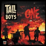 CD - Tall Boys - One