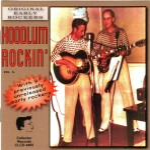 CD - VA - Hoodlum Rockin Vol. 5