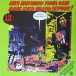 LP - VA - Like nothing your ears have ever heard before Vol. 12