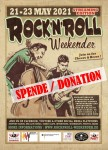 DONATION: Worth a weekend pass