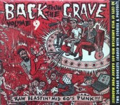 CD - VA - Back From The Grave 8