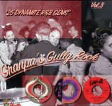 CD - VA - Grandpa's Gully Rock Vol. 3