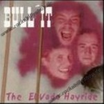 CD - BULL`IT - The El Vado Hayride