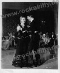 Autogramm-Foto - Fred Astaire & Ginger Rogers - Story Of Vernon And Irene Castle