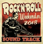 CD - VA - Walldorf Rock'n'Roll Weekender 2018