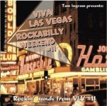 CD - VA - Viva Las Vegas Rockabilly Weekend Vol. 11