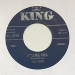 Single - Mac Curtis - Little Miss Linda / That Ain't Nothin But Right