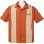 Steady Shirt Simple Times Button Up, Tan