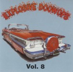 CD - VA - Explosive Doowop Vol. 8