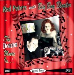 CD - Big Boy Bloater Meets Red Peters - The Deacon Moves In…