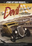 DVD - The Devil At Your Feet
