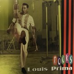 CD - Louis Prima - Rocks