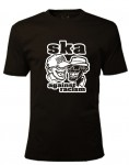 T-Shirt - Busters - SKA AGAINST RACISM, black XL