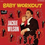 LP - Jackie Wilson - Baby Workout