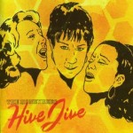 CD - Honeybees - Hive Jive