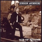 CD - Union Avenue - Ace Of Spades