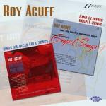 CD - Roy Acuff - Sings American Folk Songs - Hand Clapping Gostp