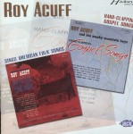 CD - Roy Acuff - Sings American Folk Songs - Hand Clapping Gostp